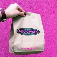 Select San Antonio Taco Cabanas Now Offering Delivery — Yes, Including Their $2 Margaritas