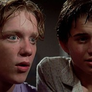 Anthony Michael Hall Hosts Summer Drive-In Film Festival at Texas Hill Country Theaters