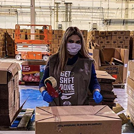Get Shift Done Initiative Provides Flexible Work Opportunities for Unemployed San Antonians