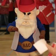 San Antonio College Dumps Ranger Mascot