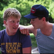 Actor Anthony Michael Hall Talks Summer Drive-In Film Festival, Movies Post-Pandemic and 'Wiseass' Robert Downey Jr.