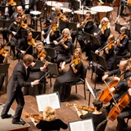 San Antonio Symphony Cancels First Half of 2020-2021 Season, Furloughs Administrative Staff