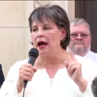 Bexar County Republican Chair Cynthia Brehm Refuses to Certify Her Defeat in July Runoff