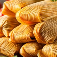 Delia's Tamales Announces Opening Date for First San Antonio Location