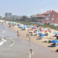 South Padre Bar Owner Urges People to Visit the Beach, Despite Surge in COVID-19 Cases