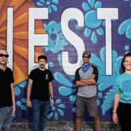 Meet the Muralistas: Outdoor Artists Tap Into San Antonio's Cultural DNA