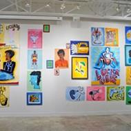 San Antonio Artist Victoria Suescum Celebrates Folk Art of Local Tienditas in McNay Show