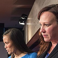 MJ Hegar Getting $1 Million Boost in Bid to Unseat U.S. Sen. John Cornyn of Texas