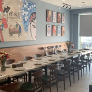 New Chinese Noodle House to Open in South San Antonio's McCreless Market