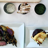 More Than 50 San Antonio Eateries Are Participating in Culinaria's Restaurant Month