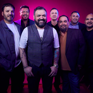 Tex-Mex Act Intocable Schedules San Antonio Drive-In Concert for Sunday, August 30