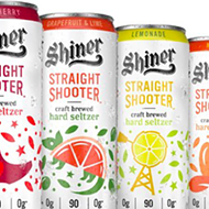Shiner Beer's Spoetzl Brewery Jumps on Hard Seltzer Bandwagon
