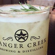 This Amped-Up Recipe from San Antonio's Ranger Creek Is Perfect for Celebrating Whiskey Sour Day