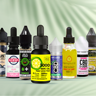 Best CBD Vape Oil - Ultimate TOP 10 Review