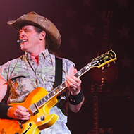 Ted Nugent Wants List of All U.S. Deaths From Past 5 Years to Show 'Chinese Communist Virus' Numbers Are Fake