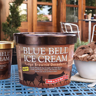 Texas-Based Ice Cream Institution Blue Bell Releases Fudge Brownie Decadence Flavor