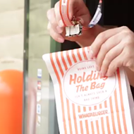 Whatatease: Whataburger's Drone Would Make Our Dreams Come True