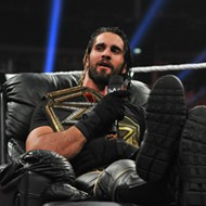 Seth Rollins: From Indie Wrestler To World Champion