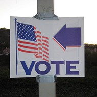 Early Runoff Voting Starts on Monday
