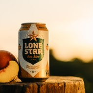Lone Star Beer Introduces New Seasonal German-Style Kölsch