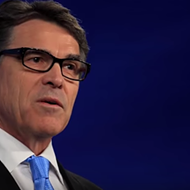 Rick Is Going To Run: Perry Announces For President