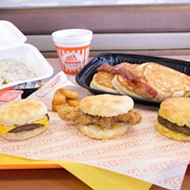 Pinche Bird Flu: Whataburger Cuts Breakfast Hours Due To Egg Shortage