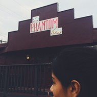 The Phantom Room Adds Cheeky Twist To Lesbian Night