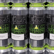 San Antonio's Black Laboratory Brewing Releasing Sweet and Sour Piccadilly-Inspired Beer