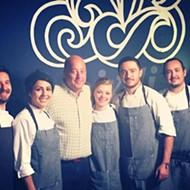 'Bizarre Foods' San Antonio Ep Will Air June 15