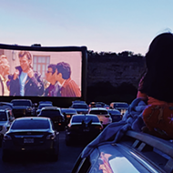 Rooftop Cinema Rolling Out New Fall Film Series at San Antonio's Fiesta Texas