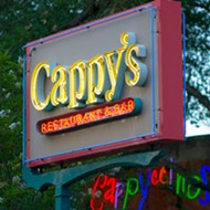 Fire Shuts Down Cappy's & Cappycino's