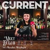 Could SA's Zulco Rodriguez Become The Country's Top Female Bartender?
