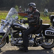 Police, Organizers Expect Peaceful Biker Rally In Austin