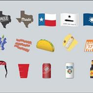 The Taco Emoji is Here: TexMoji Now Available On App Store