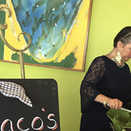 San Antonio restauranteur Blanca Aldaco to host free cooking segment from home kitchen
