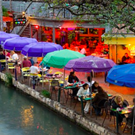 Texas Restaurant Association CEO warns that River Walk restaurants are 'sitting ducks' amid pandemic
