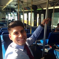 An SA City Council Member Is Learning What It's Like To Rely On The Bus