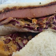 Today Only: Getly's Delivery Is Offering Free Sandwiches