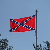 Local Manufacturer To Stop Making, Selling Confederate Flags