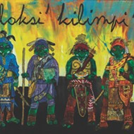 San Antonio's Briscoe Museum shows modern view of Native American stories in new exhibit