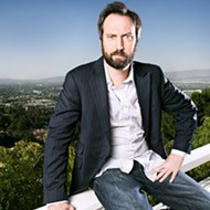 Comedian Tom Green Makes Stand-up Debut In San Antonio On June 29