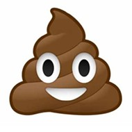 Today In Texas Poop News