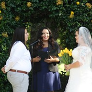 Planned Commitment Ceremony Turns Into New Braunfels' First Official Same-Sex Wedding Ceremony