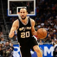 Don't Go, Manu! Ginobili To Make Call On Retirement