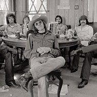 (Hey Baby) Support the Doug Sahm Documentary On Kickstarter