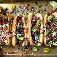 Step Up Your Hot Dog Game This 4th of July Weekend