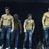 'Magic Mike XXL' Goes Back To The Grind With Nothing On Its Mind