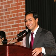 "Rep. Joaquin Castro Blasts Gov. Greg Abbott For ""Pay To Play"" Politics In Letter"