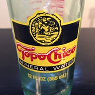 Shut Up And Take My Money: Topo Chico Unveils Vintage Logos