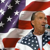 5 Reasons Why 'God Bless The U.S.A.' Is The Greatest Damn Song Ever Written